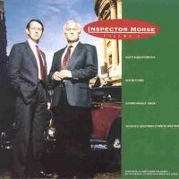 Cover Soundtrack - Inspector Morse 2