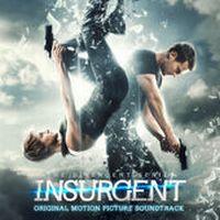 Cover Soundtrack - Insurgent