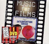 Cover Soundtrack - Intervention Divine