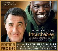 Cover Soundtrack - Intouchables
