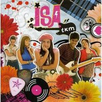 Cover Soundtrack - Isa TKM