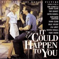 Cover Soundtrack - It Could Happen To You