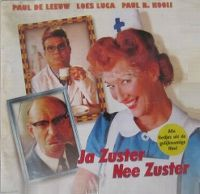 Cover Soundtrack - Ja Zuster Nee Zuster