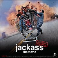 Cover Soundtrack - Jackass - The Movie