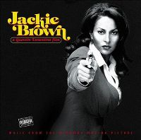 Cover Soundtrack - Jackie Brown