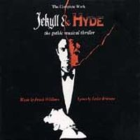Cover Soundtrack - Jekyll & Hyde - The Gothic Music