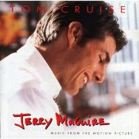 Cover Soundtrack - Jerry Maguire