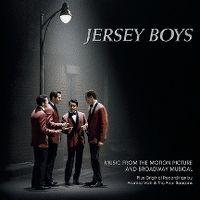 Cover Soundtrack - Jersey Boys