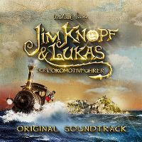 Cover Soundtrack - Jim Knopf & Lukas der Lokomotivführer