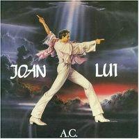 Cover Soundtrack - Joan Lui