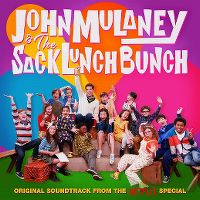 Cover Soundtrack - John Mulaney & The Sack Lunch Bunch