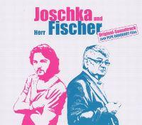 Cover Soundtrack - Joschka und Herr Fischer