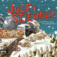Cover Soundtrack - Julestjerner - En julekalender af Wikke & Rasmussen