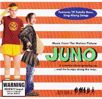 Cover Soundtrack - Juno