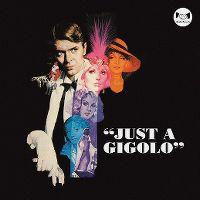 Cover Soundtrack - Just A Gigolo