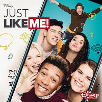Cover Soundtrack - Just Like Me!