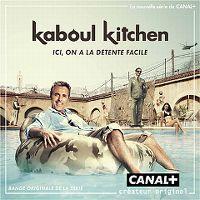 Cover Soundtrack - Kaboul Kitchen