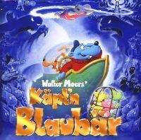 Cover Soundtrack - Käpt'n Blaubär