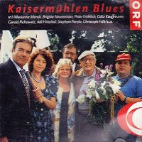 Cover Soundtrack - Kaisermühlen Blues