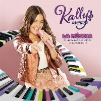 Cover Soundtrack - Kally's Mashup