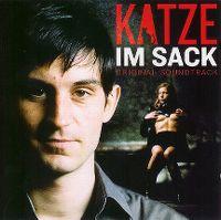 Cover Soundtrack - Katze im Sack