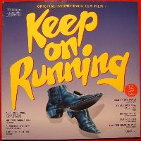 Cover Soundtrack - Keep On Running