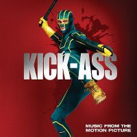 Cover Soundtrack - Kick-Ass
