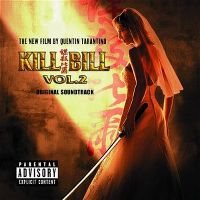 Cover Soundtrack - Kill Bill Vol. 2