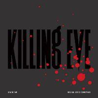Cover Soundtrack - Killing Eve - Season Two