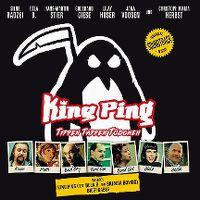 Cover Soundtrack - King Ping - Tippen Tappen Tödchen