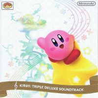 Cover Soundtrack - Kirby: Triple Deluxe Soundtrack