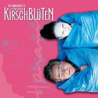 Cover Soundtrack - Kirschblüten