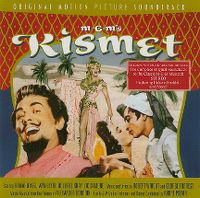 Cover Soundtrack - Kismet