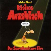 Cover Soundtrack - Kleines Arschloch