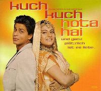 Cover Soundtrack - Kuch kuch hota hai