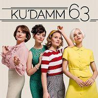 Cover Soundtrack - Ku'Damm 63