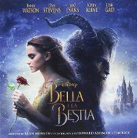 Cover Soundtrack - La bella e la bestia