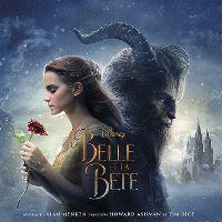 Cover Soundtrack - La belle et la bête