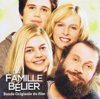 Cover Soundtrack - La famille Bélier