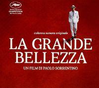 Cover Soundtrack - La grande bellezza