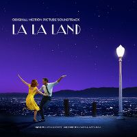 Cover Soundtrack - La La Land