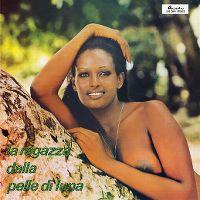 Cover Soundtrack - La ragazza della pelle di luna