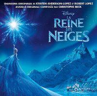 Cover Soundtrack - La reine des neiges