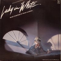 Cover Soundtrack - Lady In White