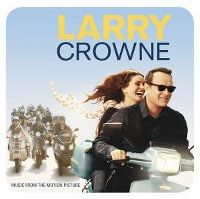 Cover Soundtrack - Larry Crowne