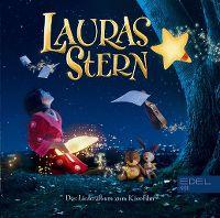 Cover Soundtrack - Lauras Stern - Das Liederalbum zum neuen Kinofilm