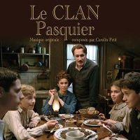 Cover Soundtrack - Le clan Pasquier