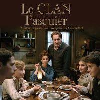 Cover Soundtrack - Le clan Pasquier