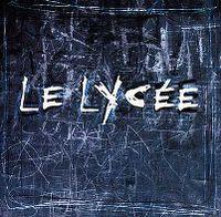 Cover Soundtrack - Le lycée
