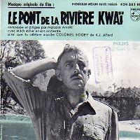 Cover Soundtrack - Le pont de la rivière Kwaï